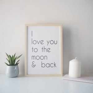 lamina-i-love-you-to-the-moon-&-back-decorativa-elegante-original-salon-despacho-habitacion-minimoi