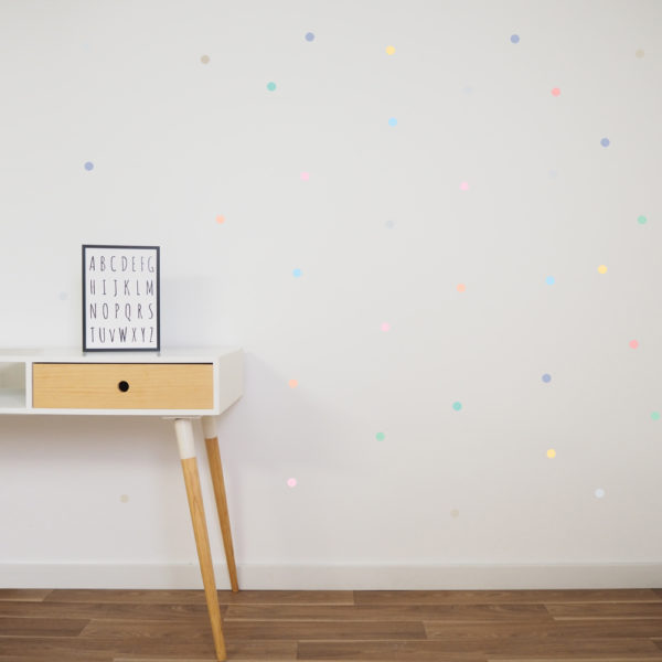 Sticker-Dots-Pastel-wall-decor-minimoi
