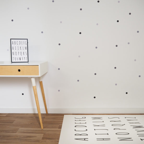 Sticker-dots-grey-wall-decor-office-minimoi