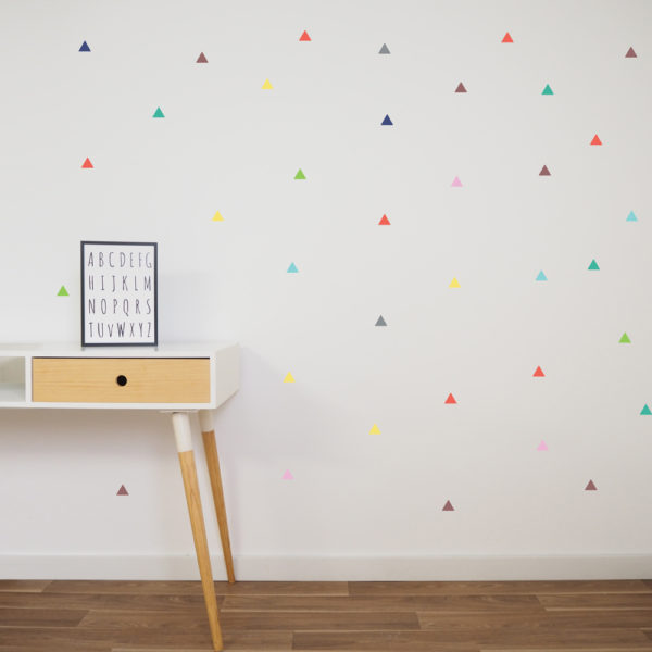 Sticker-Triangles-Colors-wall-decor-minimoi